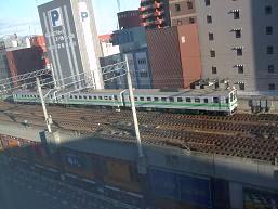 4/11 北海道(鉄道)温泉旅行 4/10...