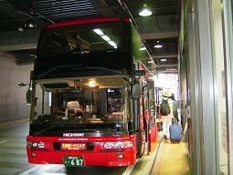 5/30 韓國・日本バス横断旅行 5/...